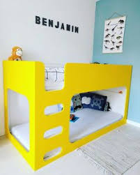 Ikea hack kura bed DIY