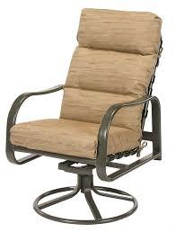 high back chair cushions. sonata cushion high back swivel rocker chair cushions