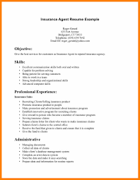 8 Insurance Resume Absence Notes
