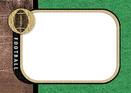 5x7 border template football borders free download clip art free clip art on