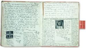 how anne frank s diary changed the world history smithsonian