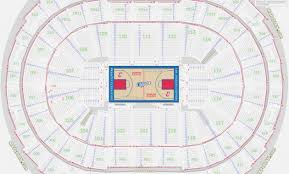 Barclay Center Brooklyn Seating Chart Vancouver Coliseum Seating Chart Clippers Staples Seating