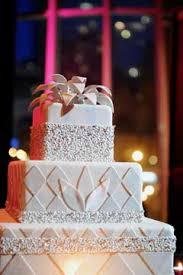Modern Wedding Cakes Of The 21st Century