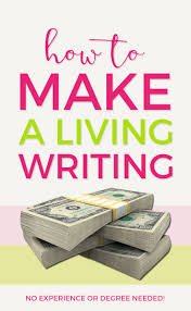are you interested in becoming a paid lance writer this  are you interested in becoming a paid lance writer this course by elna cain is