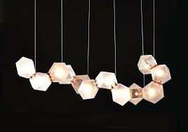 white glass chandelier contemporary hybrid type stair large