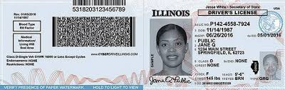 archive Driver Expired Just Expired Found - Period License Out Driver's Grace Illinois 2019-02-16 My Is