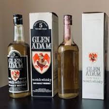 Glen Adam Pure Malt - b. Jaren 1980 - 750ml - 2 flessen - Catawiki