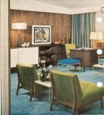 1950S Interior Design Simple Decorating Ideas