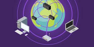 Преимущества использования прокси-сервера