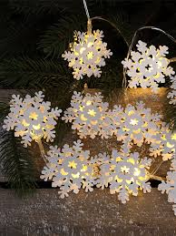 noma 24 outdoor battery operated led christmas lights. 10 led battery operated metal snowflake christmas lights - warm white noma 24 outdoor led