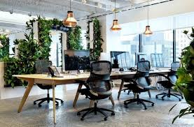 open floor office. Office Tour: Inside Mccann\u0027s New York City Headquarters Open Floor E
