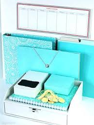 tiffany blue office. Tiffany Office Furniture Best Images About Desk Make Over On  Interior Blue Tiffany Blue Office