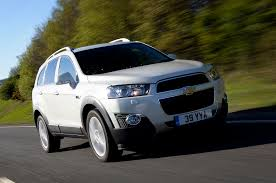 All Chevy chevy captiva horsepower : Chevrolet Captiva 2007-2015 Review (2018) | Autocar