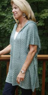 Free Knitted Poncho Patterns Best Decorating Design