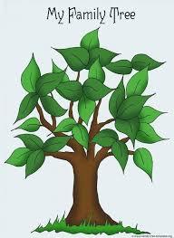 Printable Family Tree Template New Of Free Printable Family Tree