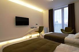 bedroom tv ideas. bedroom surprising tv on the wall ideas interior for with dark brown curtains decorating also t