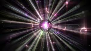 4K Fairy Sparks ~ Motion Backgrounds ...