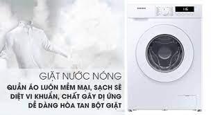 Top 5 máy giặt Samsung dưới 6 triệu đáng sắm cho gia đình - 24HTECH