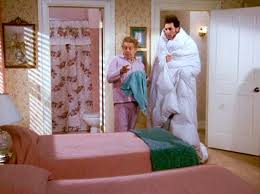 mattress king seinfeld. (The Money) - KRAMER: Hey Frank, You Got Two Beds In Here Mattress King Seinfeld