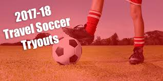 Image result for soccer tryouts 2017