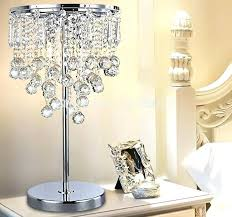 crystal table lamps for bedroom crystal table lamps new modern luxury crystal table lamp with crystal crystal table lamps for bedroom