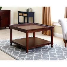 36 inch coffee table inch square wood coffee table 36 round outdoor coffee table