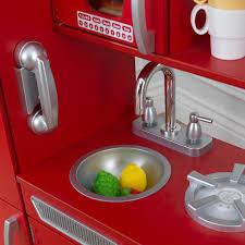 2 Piece Retro Kitchen Kidkraft Vintage Kitchen Set Reviews Wayfaircouk