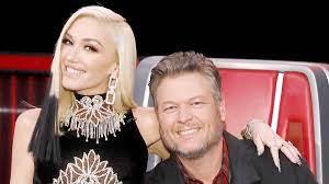 Gwen Stefani Corrects Blake Shelton ...