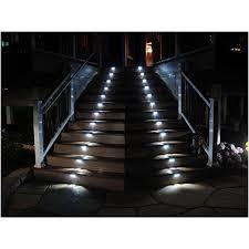 steps lighting. Solar Lighting For Deck Steps F