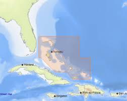Nac391 Explorer Charts Bahamas Nt