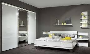 Schlafzimmer Set Weiß Hochglanz Schlafzimmer Komplett Otto