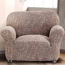 chair slip cover graffiti 1 chair slipcover club chair slipcover bed bath and beyond