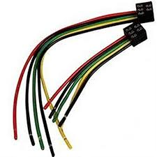 amazon com rv trailer sq 5 pin wire hrn 12 1 cd slide out switch rv trailer sq 5 pin wire hrn 12 1 cd slide out