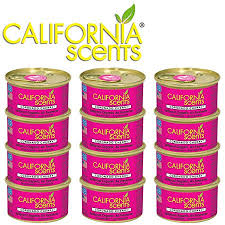 Coronado Community Center Fee Chart California Scents Spillproof Can Air Freshener Eco Friendly Odor Neutralizer For Home Car Much More Newport New Car 1 5 Oz 12 Pack
