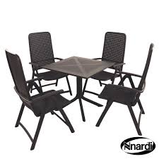 Outdoor : Set Of 4 Garden Chairs Home Depot Patio Dining Sets ...