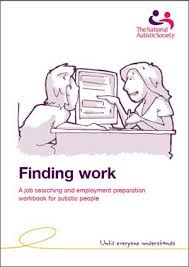 Working With Autistic People Advice For Autistic Adults About Work National Autistic