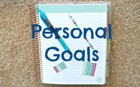planning my personal goals on the eclp note pages amandaphenomenon planning my personal goals on the eclp note pages