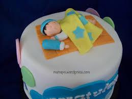 New Born Cake Mamayo Laman 2