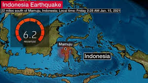 This is an incomplete list of more recent recorded major earthquakes that have occurred within the boundaries of indonesia—as indicated by the geology of the region. Search Continues For Survivors Of Indonesia Earthquake The Weather Channel Articles From The Weather Channel Weather Com