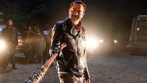 how to diy outfit dress up costume 2017 negan outfit walking dead amc walking dead