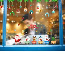 Holzbild Fensterbild Christbaumschmuck Fensterdeko
