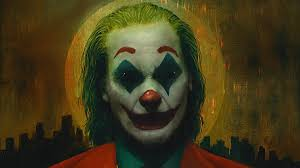 Joker 2019 4k Joker Wallpaper Joaquin Phoenix