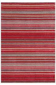 carter stripe red custom sizes