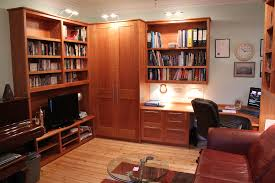home office home ofice offices designs small. American Cherry Home Office 2 Ofice Offices Designs Small E