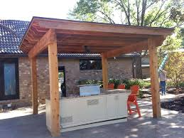 Outdoor Kitchen Roof Outdoor Kitchen Roof Kitchen Collections