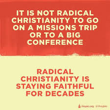 Radical Christian Quotes