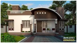home plan kerala low bud luxury house plan low cost kerala home