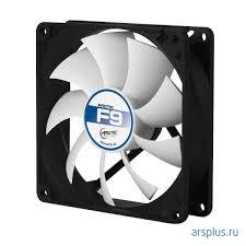 <b>Вентилятор</b> для корпуса <b>Arctic Cooling F9</b> PWM PST 1 <b>вентилятор</b> ...
