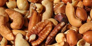 Image result for Cashews, Pine Nuts and Other Nuts