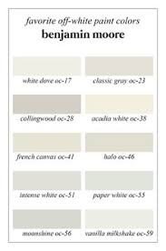 paper white paint colorThe Top 10 Bestselling Benjamin Moore Paint Colors  Benjamin